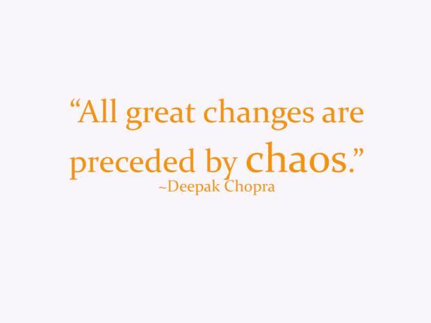 greatchanges